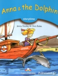 ANNA AND THE DOLPHIN, STAGE 1 (+CD DOWNLOADABLE)
