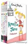 (5-BOOK PACK) AMELIA JANE