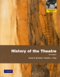 (P/B) HISTORY OF THE THEATRE