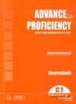 ADVANCE TO PROFICIENCY C1 COURSEBOOK