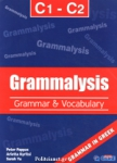 GRAMMALYSIS C1 - C2 (+i-Book)