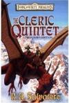 (P/B) THE CLERIC QUINTET