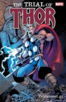 (P/B) THOR: THE TRIAL OF THOR