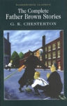 (P/B) THE COMPLETE FATHER BROWN STORIES