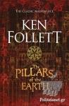(P/B) THE PILLARS OF THE EARTH