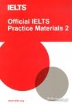 OFFICIAL IELTS PRACTICE MATERIALS 2 (+DVD)