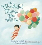 (H/B) THE WONDERFUL THINGS YOU WILL BE