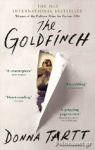 (P/B) THE GOLDFINCH