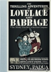 (H/B) THE THRILLING ADVENTURES OF LOVELACE AND BABBAGE