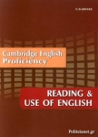 CPE READING AND USE OF ENGLISH