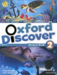 OXFORD DISCOVER 2, STUDENT BOOK (+STUDY COMPANION+READER)
