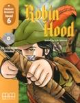 ROBIN HOOD (+CD/CD-ROM)