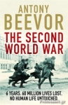 (P/B) THE SECOND WORLD WAR