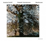 (2CD) DIABELLI-VARIATIONEN