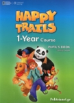 HAPPY TRAILS 1-YEAR COURSE PUPIL'S BOOK (+CD), STARLET BOOKLET