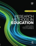 (P/B) RESEARCH METHODS IN EDUCATION