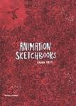 (H/B) ANIMATION SKETCHBOOKS