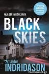 (P/B) BLACK SKIES