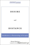 (P/B) DESIRE AND DISTANCE