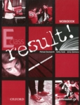 RESULT - E CLASS - WORKBOOK (WITHOUT KEY +CD)