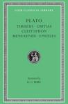 (H/B) PLATO (VOLUME IX)