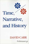 (P/B) TIME, NARRATIVE, AND HISTORY