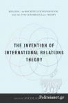 (P/B) THE INVENTION OF INTERNATIONAL RELATIONS THEORY