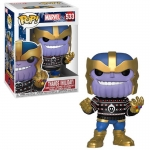 MARVEL - THANOS (HOLIDAY) #533
