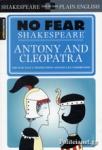 (P/B) ANTONY AND CLEOPATRA