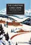 (P/B) THE CHRISTMAS CARD CRIME