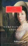 (H/B) NORTHANGER ABBEY