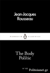(P/B) THE BODY POLITIC