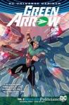 (P/B) GREEN ARROW (VOLUME 3)