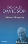 (P/B) PROBLEMS OF RATIONALITY