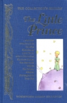 (H/B) THE LITTLE PRINCE AND OTHER STORIES