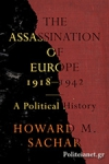 (P/B) THE ASSASSINATION OF EUROPE, 1918-1942
