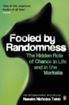 (P/B) FOOLED BY RANDOMNESS