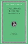 (H/B) APOLLONIUS RHODIUS: ARGONAUTICA