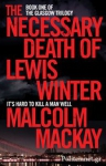 (P/B) THE NECESSARY DEATH OF LEWIS WINTER