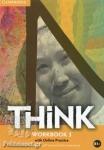 THINK 3, B1+ (+ONLINE PRACTICE)