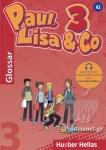 PAUL, LISA UND CO 3 (+MP3 DOWNLOADABLE)