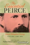 (P/B) THE ESSENTIAL PEIRCE (VOLUME 1)