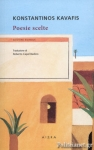KONSTANTINOS KAVAFIS: POESIE SCELTE (ΔΙΓΛΩΣΣΗ ΕΚΔΟΣΗ, ΕΛΛΗΝΙΚΑ-ΙΣΠΑΝΙΚΑ)