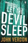 (P/B) LET THE DEVIL SLEEP