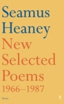 (P/B) NEW SELECTED POEMS
