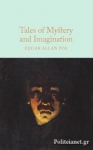 (H/B) TALES OF MYSTERY AND IMAGINATION