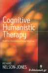 (P/B) COGNITIVE HUMANISTIC THERAPY