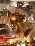 (H/B) DUNGEONS AND DRAGONS: THE RISE OF TIAMAT