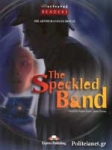 THE SPECKLED BAND (+MULTI-ROM)
