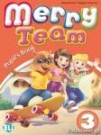 MERRY TEAM 3 - PUPIL'S BOOK